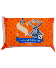 Hollandi leibjuust, 500 g