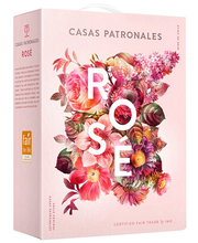 Casas Patronales Rose BIB 3L