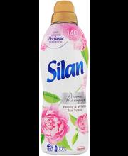 Silan Aroma Therapy Peony & White Tea loputusvahend 800 ml, 3...