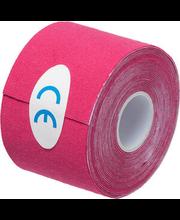 Kinesioteip 5 cm x 5 m, roosa
