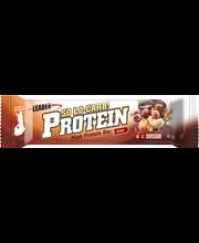 Proteiinibatoon Lo Carb pähklisegu, 60 g