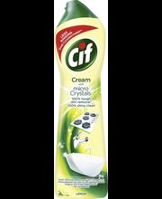 Cif Lemon puhastuskreem 500 ml