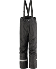 Laste püksid mustad, 98 cm
