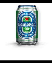 Heineken alkoholivaba õlu, 330 ml
