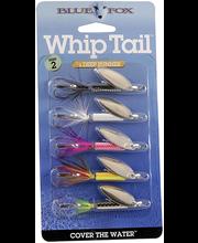 Peibutised Whiptail