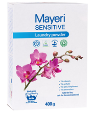 Mayeri Sensitive pesupulber 400 g