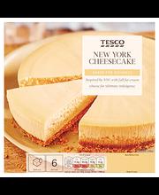 Vanillimaitseline juustukook küpsisepõhjal 450 g