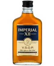 Imperial XII Brandy 36% 200 ml