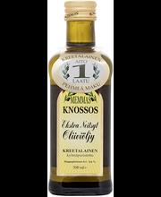 Memmas Knossos ekstra-neitsioliiviõli 500 ml
