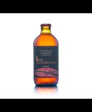 Helde Kombucha Punane, 330 ml