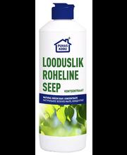 Orto roheline seep 500 ml
