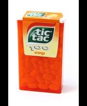 Tic-Tac apelsinimaitselised pastillid 49 g