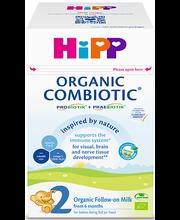 Organic Combiotic jätkupiimasegu al.6.k