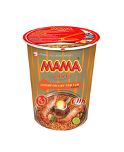 Idamaised krevetimaitselised kiirnuudlid Tom Yum 70 g