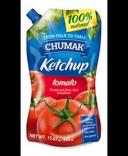 Chumak tomatiketšup 450 g