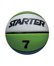 Korvpall Starter 7, mitmevärviline