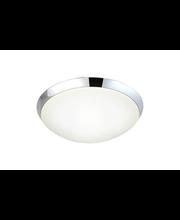 Aneta Siracusa LED-laeplafoon vannituppa, kroom