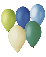 Õhupallid, 10 tk