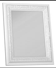 Peegel Nostalgia, 30 × 40 cm, valge