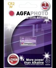 Patarei Agfaphoto CR2