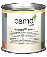 Osmo Color puiduvaha 3172 siidvalge 375 ml
