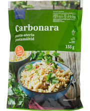 Pasta Carbonara 155 g