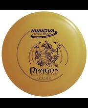 Discgolfi ketas Driver Dx Dragon