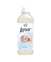 Lenor Gentle Touch Sensitive loputusvahend 930 ml, 31 pesukorda
