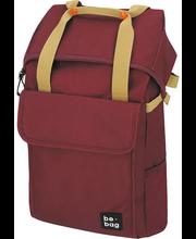 Koolikott Be.Bag 2530L Be.Flexible punane