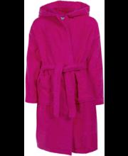 Laste hommikumantel roosa, 130 cm