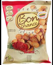 Bon Chance salaamimaitselised leivakrõpsud 120 g