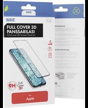 Ekraanikaitseklaas 3D iPhone X-le