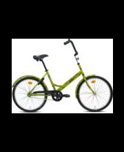"Jalgratas Jopo 24"", roheline"