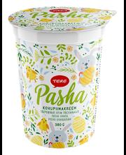 Pasha kohupiimakreem, 380g
