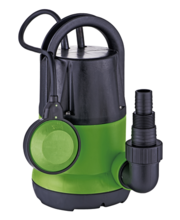 Puhta vee sukelpump, F-Pump, 300 W