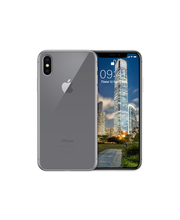 Mobiiliümbris iPhon X silikoon
