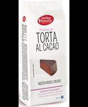 Kakaokoogi valmistamise segu  400 g