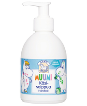 Ainu Muumi vedelseep 300 ml