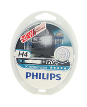 Autolamp H4 X-Tremevision+