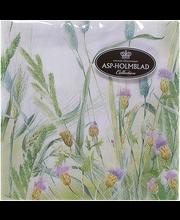 Salvrätik 33 cm 20tk grassland