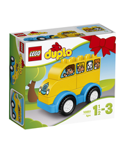 Lego Duplo Minu Esimene Buss 10851