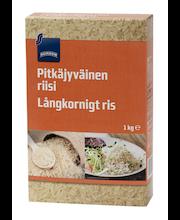 Pikateraline riis 1 kg