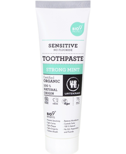 Hambapasta Sensitive Strong Mint 75 ml, floorivaba