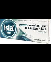 Kurgupastillid Isla-mint 30 g