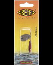 Peibutis Lotto BRG-11, 2,5 cm