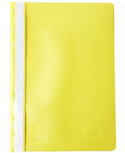 Kiiköitja A4 kollane