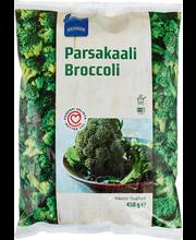 Brokoli, 450 g