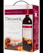 Dreamer Late Harvest Cabernet Sauvignon vein 3L