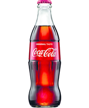 Coca-Cola karastusjook, 330 ml