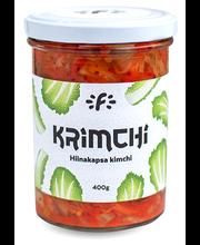 Hiinakapsa Kimchi 400 g